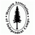 western association of independent camps logo