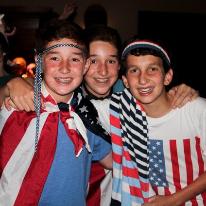 flag-dress-up